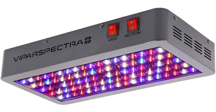 VIPARSPECTRA UL Certified 450W LED