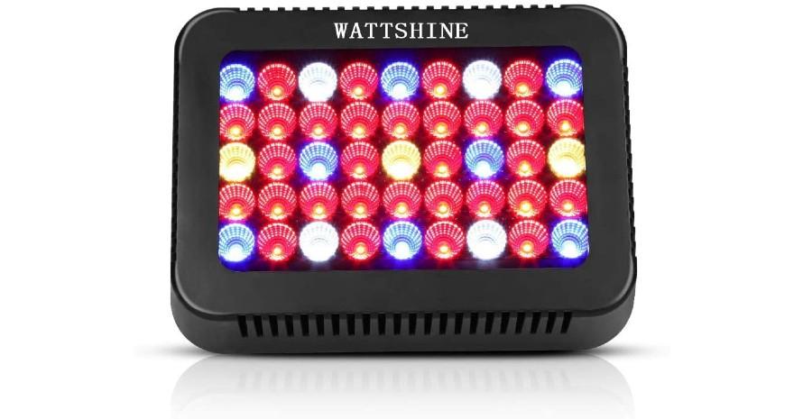 WattShine LED Grow Lights 450W Growing Lighting
