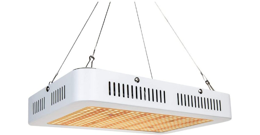 ZWDSDD 500W LED Plant Growing Lamps