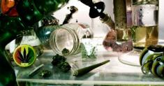 Bong vs Blunt – Great Marijuana Debate