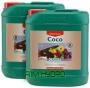 Canna Coco 5 Litre A+B Set Nutrients Hydroponics