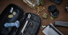 Best Smell Proof Bags to Get for Your Weed