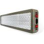 Simple, Yet Wonderful 600W LED Grow Light