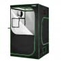 VIVOSUN 48x48x80 Mylar Hydroponic Grow Tent